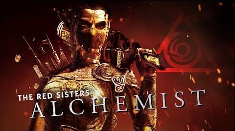 Nosgoth - Class Warfare Alchemist