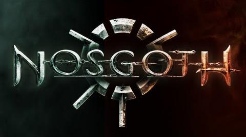Nosgoth Alpha Announcement Trailer