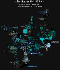 World Map Evolution-01-Maps-Soul Reaver World Map-1999-02-16-Spectral-Annotated
