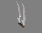 Defiance-Model-Object-Dualblade
