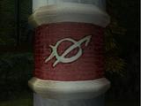 Pillar of Conflict