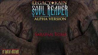 Soul Reaver Alpha - SarafanTomb