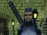 Sarafan archers (Blood Omen 2)