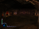 Avernus Catacombs