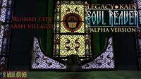 Soul Reaver Alpha - Ruined City
