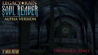 Soul Reaver Alpha - Drowned Abbey
