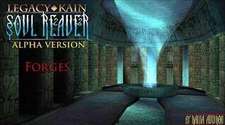 Soul Reaver Alpha - Forges
