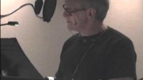Soul Reaver 2 voice sessions - Raziel Defies The Elder