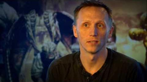Nosgoth - Meet the Team Dave Hagewood, Studio Head