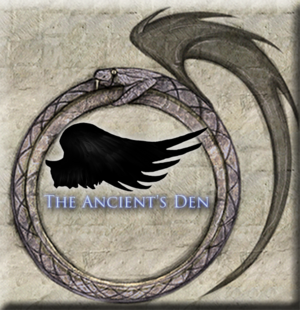 Wiki-MainPage-Website-TheAncientsDen