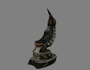 Defiance-Model-Object-Cit lock three