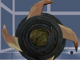Unused artifact