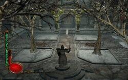 Courtyard (Defiance)