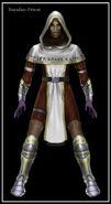 Sarafan Priest (Defiance)