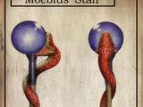 Moebius's Staff