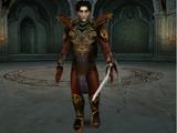 Raziel (Soul Reaver 2 boss)