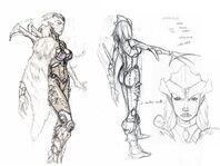 Kain-character