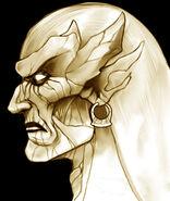SR1-Character-Kain-ProfileSide