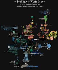 World Map Evolution-01-Maps-Soul Reaver World Map-1999-01-23-Spectral-Annotated
