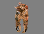 Defiance-Model-Character-Hylden p