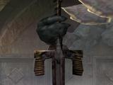 Malek's Sword