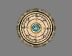 Defiance-Model-Object-Cit artifact one