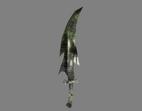 Defiance-Model-Object-Statue sword