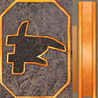 Defiance-Texture-CarvedStoneSkull-Lock