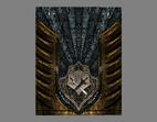 Defiance-Model-Object-Shold lock four