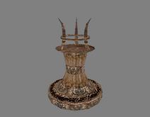 Defiance-Model-Object-Pillars fireartifact