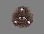 Defiance-Model-Object-Pi key