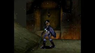 Legacy of Kain Soul Reaver Deleted Area - Turel's Clan Territory - Complete Walkthrough