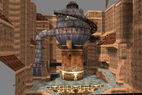 SR1-Model-Tower1-HumanCitadel-WaterTower