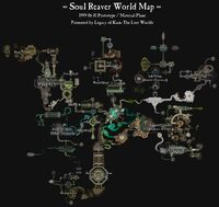 World Map Evolution-01-Maps-Soul Reaver World Map-1999-06-01-Material-Annotated
