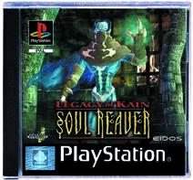 LoK Soul Reaver Psx