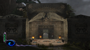 Defiance-Vorador'sMansion(Return)-Garden-Crypt-Entrance