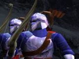 Sarafan archers (Defiance)