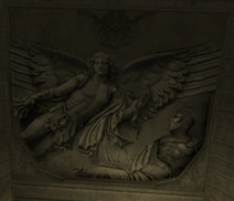 UC-Cathedral-WingedSculpture