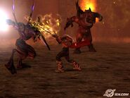 Defiance-Prerelease-IGN¦Gamespy-064I-07Oct03-Avernus-DemonRealm-LightningDemon-FireDemon