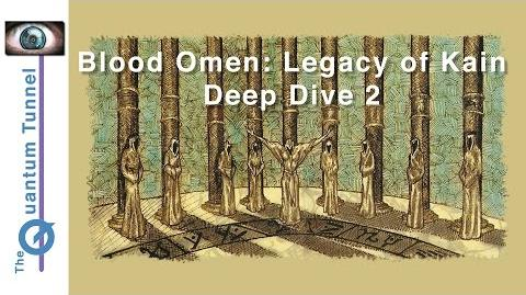 Legacy Of Kain Deep Dive 2