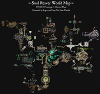 World Map Evolution-01-Maps-Soul Reaver World Map-1999-05-12-Material