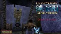 Soul Reaver Alpha - Oracle's Cave