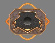 Defiance-Model-Object-Cit lock six