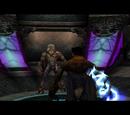 Kain (SR1 boss, Chronoplast)