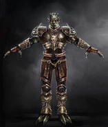 Nosgoth Evolved Dumahim-concept