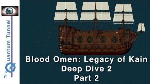 Blood Omen Legacy Of Kain Deep Dive 2 Part 2