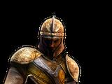 Guardian's Brigandine