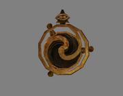 Defiance-Model-Object-Tkf target