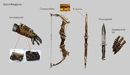 Nosgoth-Character-Scout-Weapons