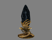 Defiance-Model-Object-Charge stone